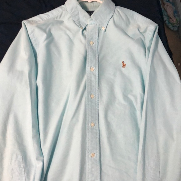 Polo by Ralph Lauren Other - Oxford Polo Ralph Lauren Button Down Shirt